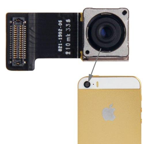 Ricambio fotocamera posteriore per iPhone 5S