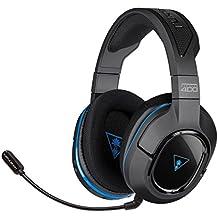 Turtle Beach Ear Force XO cuatro Xbox One Gaming Headset de alto rendimiento (Certificado Refurbished)