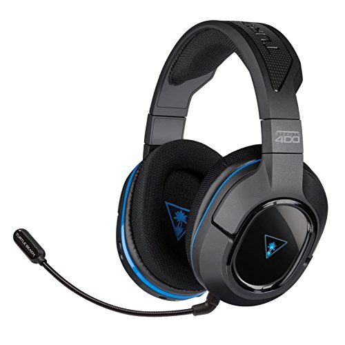 Turtle Beach Stealth 400P di Gioco per PS4, PS4 Pro e PS3