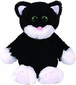 Ty- Attic Treasure Cat Peluche (United Labels Ibérica 65014TY)