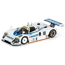 Mazda 787b Circuit Legends 5//5 Car Culture 1:64 Hot Wheels flc25 fpy86