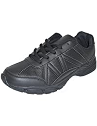 Amazon.it  scarpe bambina con zeppa - 28   Scarpe  Scarpe e borse e2ba170d38c