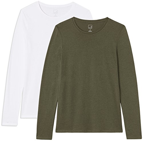 ce58e73603705 Green leaf t shirt the best Amazon price in SaveMoney.es