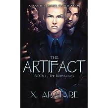 The Artifact Book 1 - The Bodyguard