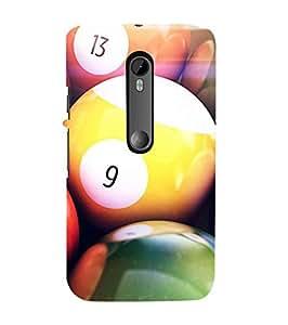 Fuson Designer Phone Back Case Cover Motorola Moto G3 :: Motorola Moto G (3rd Gen) :: Motorola Moto G3 Dual SIM ( The Stick Is The Deal )