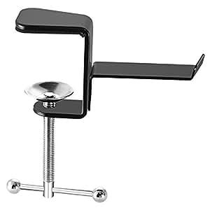 neewer schwarz tisch schreibtisch kopfh rer halter kamera. Black Bedroom Furniture Sets. Home Design Ideas