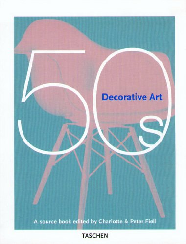 Decorative Art 50s: A Sourcebook