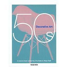 Decorative Art 50's
