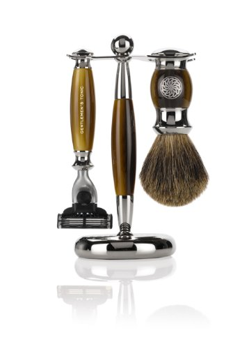 Gentlemen's Tonic Mayfair Set Horn