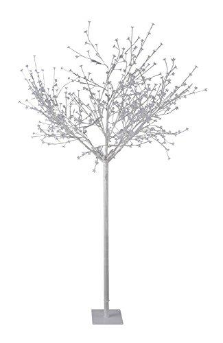 LED-Baum Inkl. 600 LEDs je 0,03 W, 2 lm