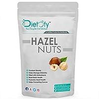 Dietofy Hazel Nuts 250gm A Healthy Diet Solution