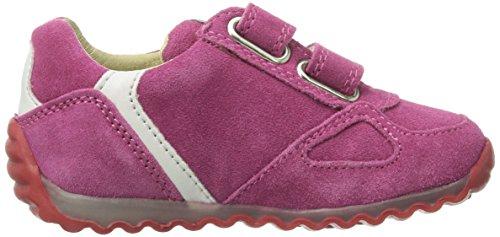 Naturino NATURINO ISAO. Mädchen Sneakers Pink (9114FUXIA)