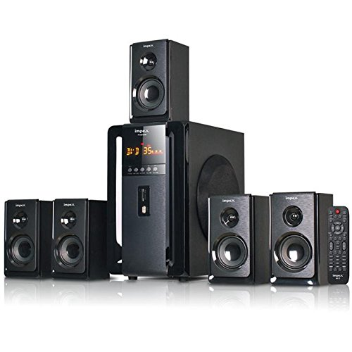 Impex 5.1 Home Theater Fusion