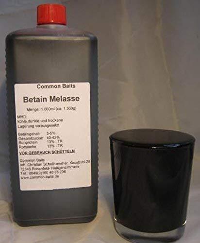 BETAIN MELASSE 1000ml / Dip Bait Soak Liquid