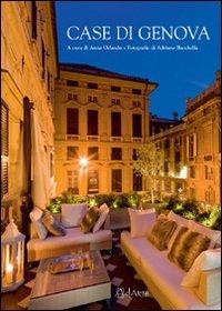Case di Genova. Ediz. illustrata