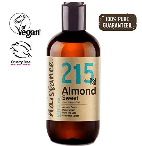 Naissance Aceite Almendras Dulces n. º 215 – 250ml