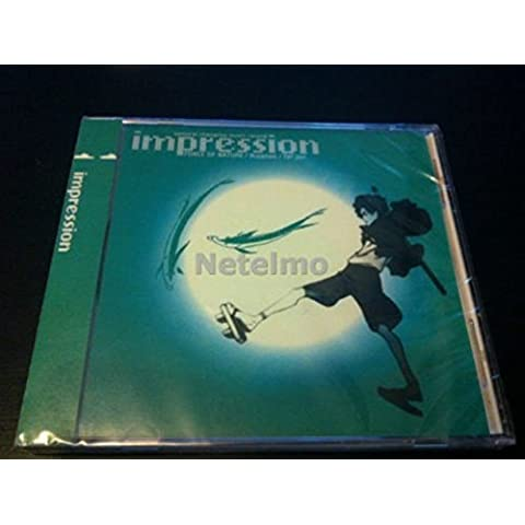 NEW 0327 SAMURAI CHAMPLOO Music CD SOUNDTRACK Force of Nature Nujabes IMPRESSION by SAMURAI