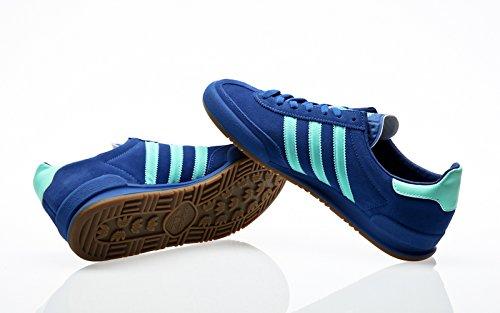 adidas Originals Jeans City Series, blue-easy green-gum4 blue-easy green-gum4