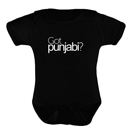 Idakoos Got Punjabi? - Sprachen - Babystrampler Suchen In 6 Sprachen