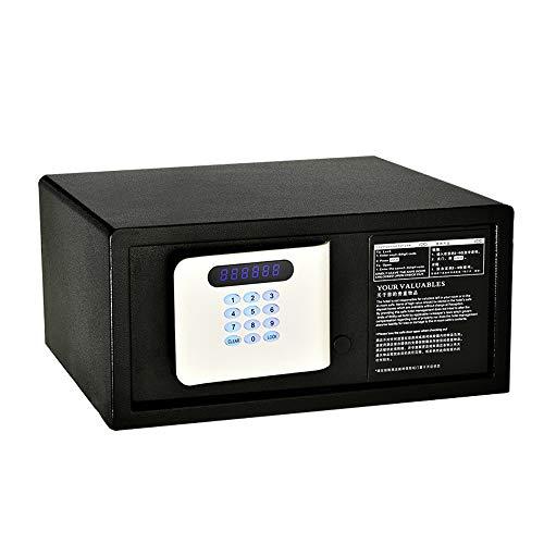 FREIHE Cajas Fuertes ElectróNicas, Seguridad Digital Gran Capacidad Teclado Bloqueo Oficina Hogar...
