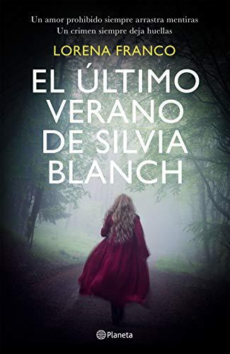 El último verano de Silvia Blanch eBook: Lorena Franco: Amazon.es ...