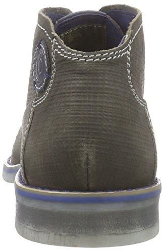 Homme Boots K0935pr1 Gris Bugatti dgrau Desert 145 pUwxvZ