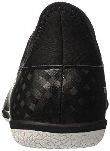 adidas X 16.3 Indoor, Scarpe da Calcio Unisex – Bambini Nero (Core Black/footwear White/core Black)
