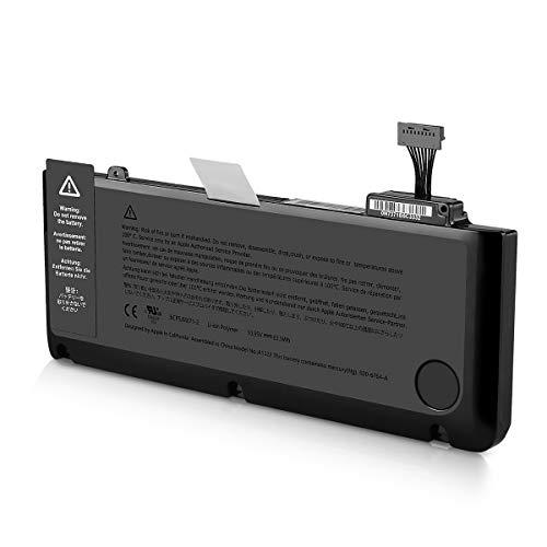 ENERGUP Ersatz A1322 Akku Laptop Zubehör für Apple MacBook Pro 13