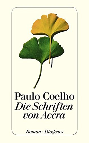 Buchseite und Rezensionen zu 'Die Schriften von Accra (detebe)' von Paulo Coelho