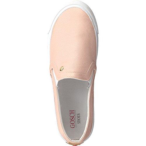 Gosch Shoes - Chaussures Femme Rose Fermées