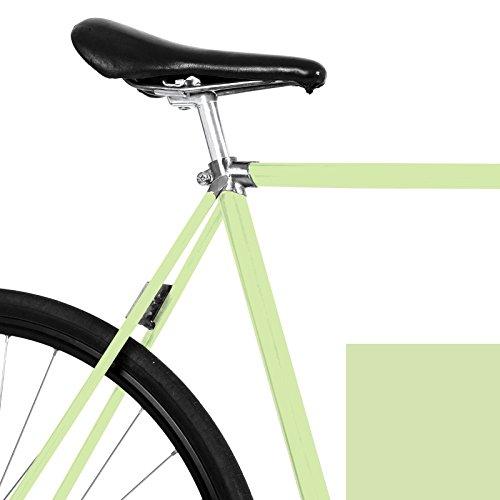 Fahrrad Lackieren Muster