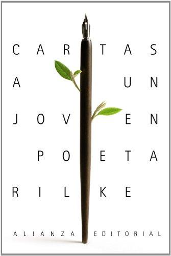 Cartas a un joven poeta (El Libro De Bolsillo - Literatura) por Rainer Mª Rilke