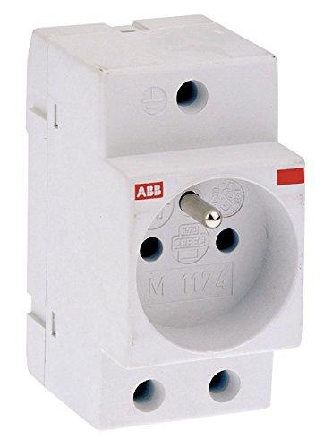 abb-abbt200660-prise-modulaire-m-1174-2-poles-terre