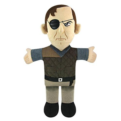 The Walking Dead Governor 12 in Juguete De Peluche