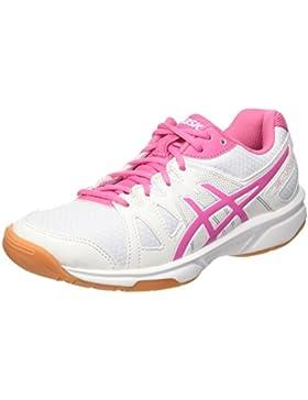Asics Gel-Upcourt GS, Zapatillas de Voleibol Unisex Niños
