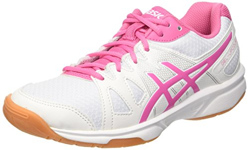 Asics Gel-upcourt Gs, Unisex-Kinder Volleyballschuhe