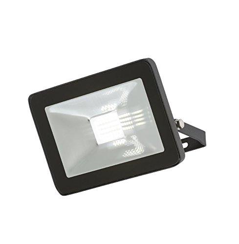 Knightsbridge - Foco LED de aluminio fundido (230 V, IP65, 20 W,...