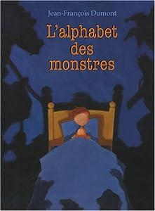 """Afficher """"L'alphabet des monstres"""""""