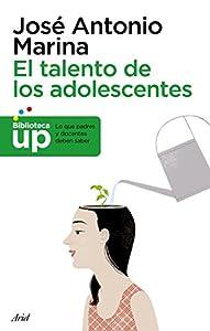 talento: El talento de los adolescentes (Biblioteca UP)