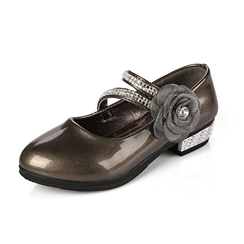 XTIAN , chaussons d'intérieur fille Marron