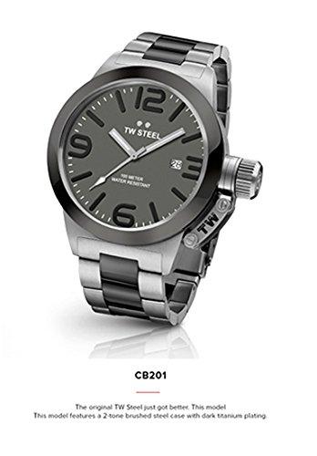 TW-Steel-CB-Armbanduhr