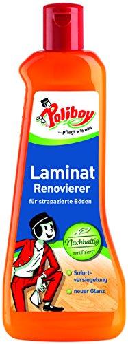 Poliboy Laminat Renovierer
