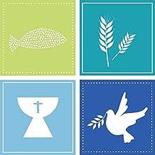 Wachsmotive Für Kerzen.Suchergebnis Auf Amazon De Für Wachsmotive Taufe