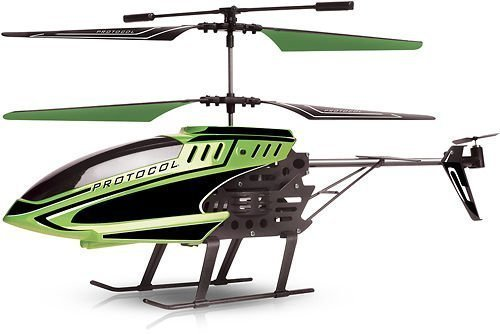 brand-new-protocol-thresher-35-channel-remote-controlled-helicopter-gray-green-by-protocol