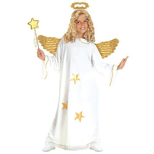 Jungen Kinder Kostüm Engel - Widmann - Kinderkostüm Engel