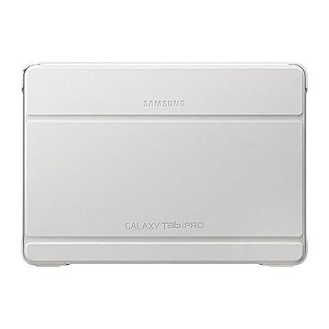 Samsung EF-BT520BWEGWW Etui Folio pour Samsung Galaxy Tab Pro 10.1 Blanc