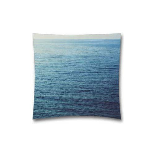 back-to-sea-nature-throw-pillow-case-decor-cushion-covers-square-1818-inch-cotton-blend-polyester