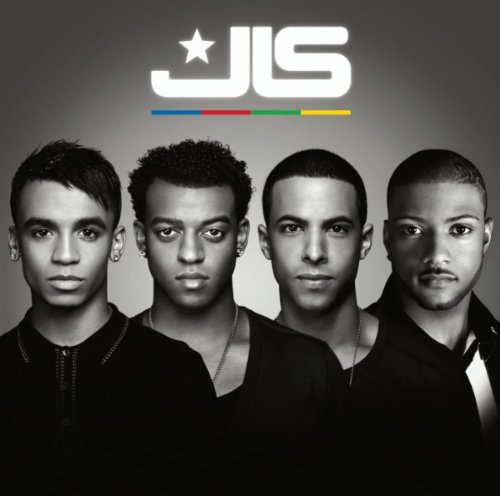 JLS - Everybody In Love