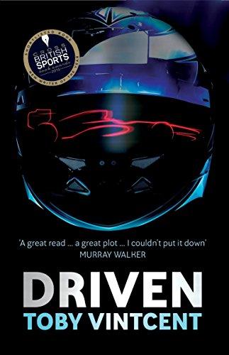 Driven: A High-Speed Thriller set in the World of Formula 1 (Matt Straker) (English Edition) por Toby Vintcent