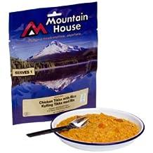 Mountain House Chicken Tikka -Serves 2 -